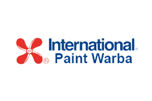 International Paints Warba